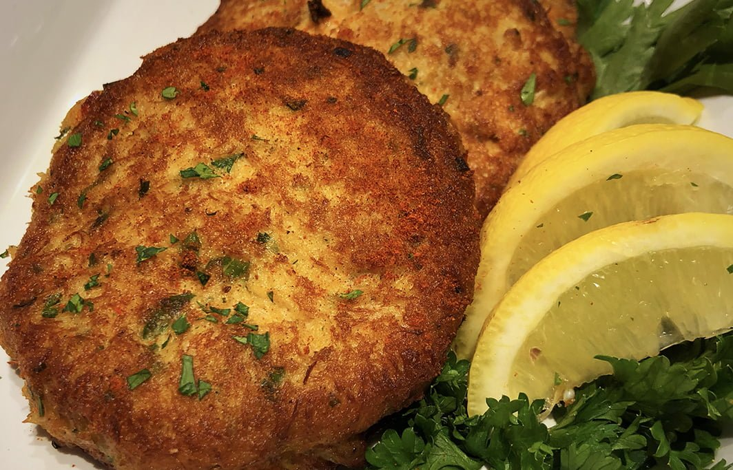 Red Pepper Aioli Sauce For Crab Cakes