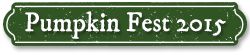 Pumpkin Fest 2015